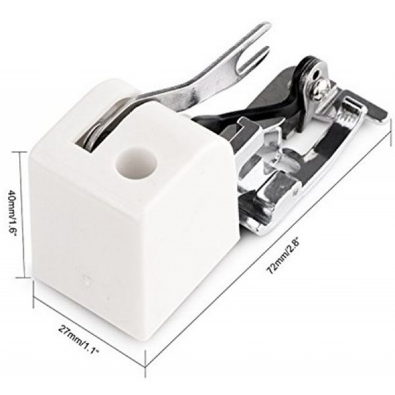 Лапка пристрій для обрізки краю PO-70140