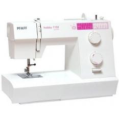 Швейная машина Pfaff Hobby 1132 фото