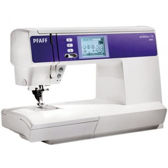Швейна машина Pfaff Ambition 1.5