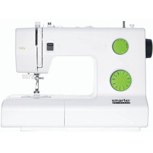 Швейная машина Pfaff Smarter 140S фото