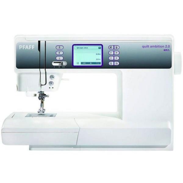 Швейная машина Pfaff Ambition 2.0 фото