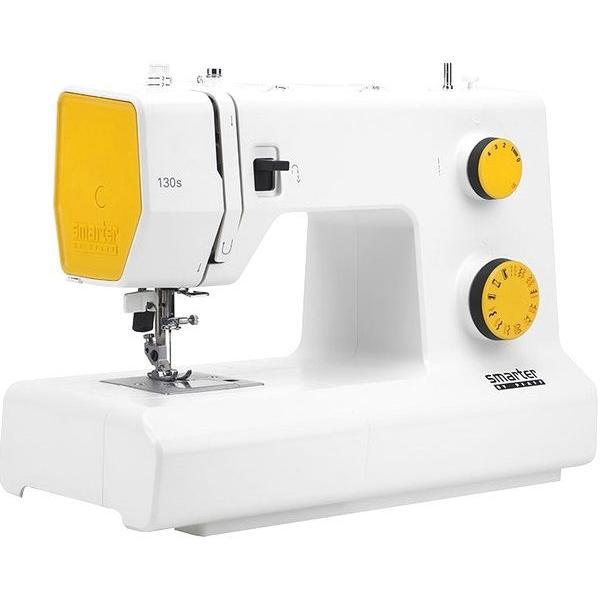 Швейная машина Pfaff Smarter 130S фото