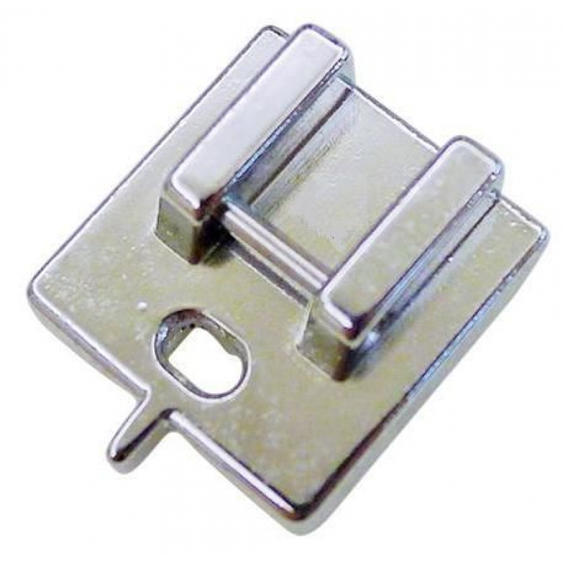 Лапка для потайной молнии с носиком PZ-50030