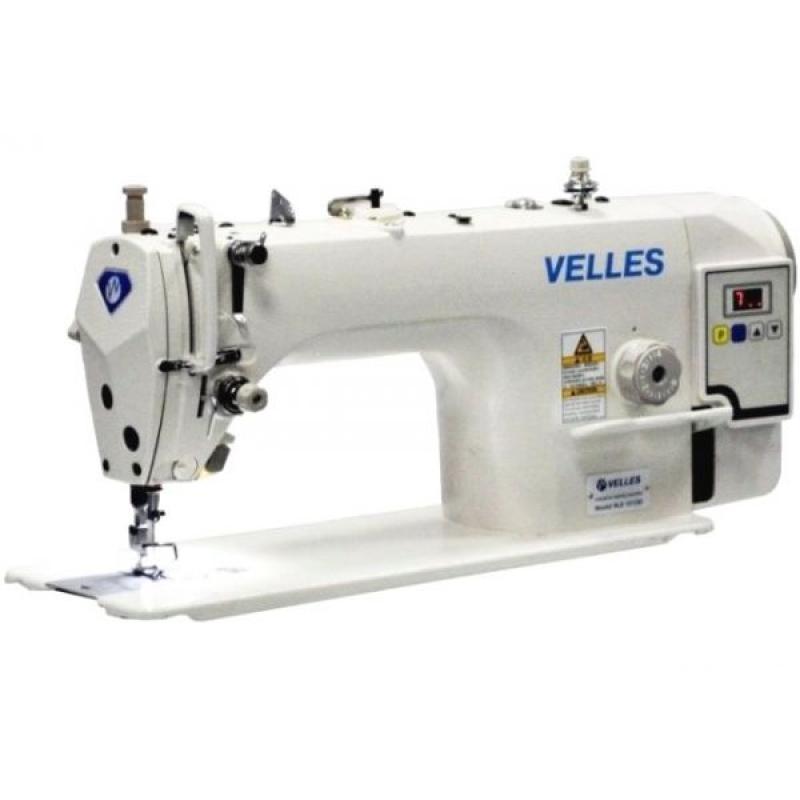 Промышленная швейная машина velles ткани для штор орнамент