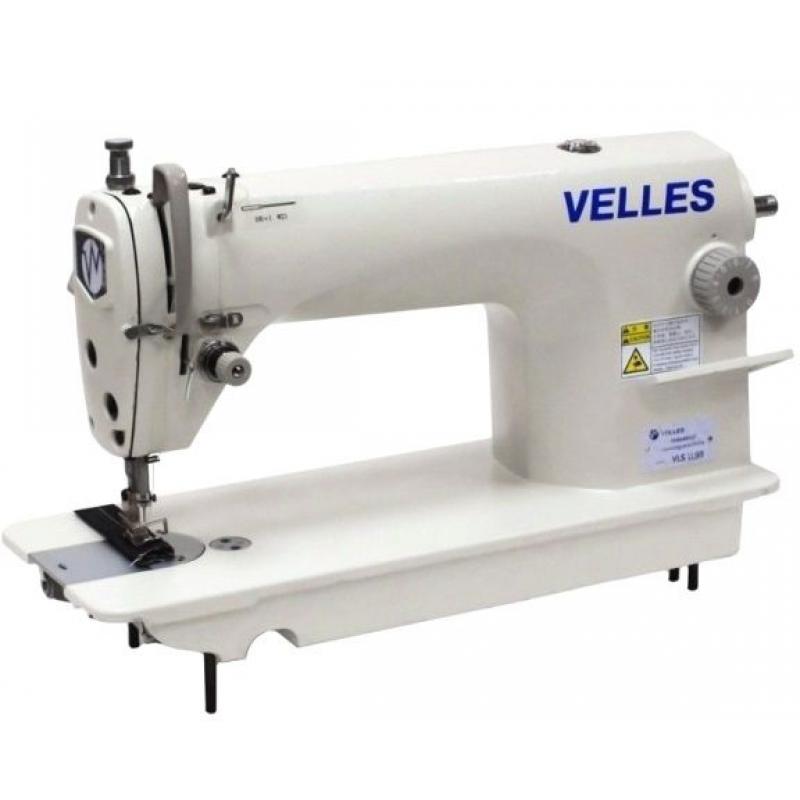 Прямострочная швейная машина Velles VLS 1100
