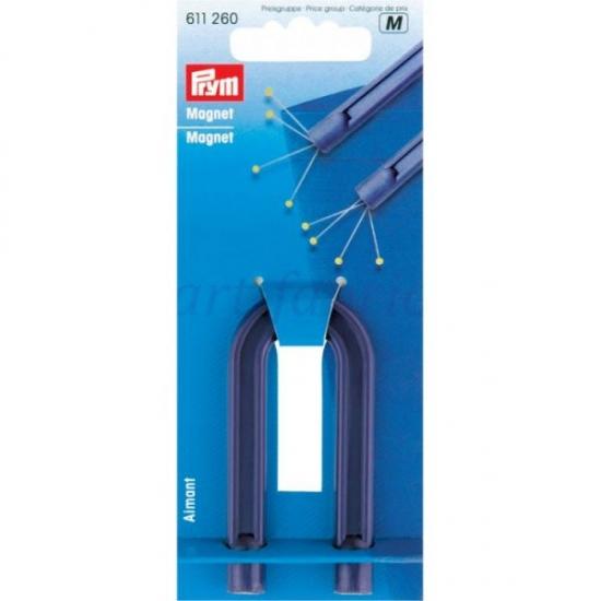 Подковообразный магнит PRYM 611260