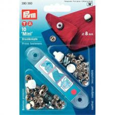 Кнопки Prym Mini 8 мм 390360 фото