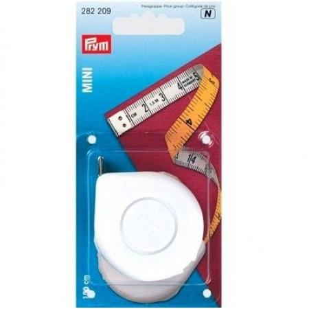 Рулетка Prym Mini 282209