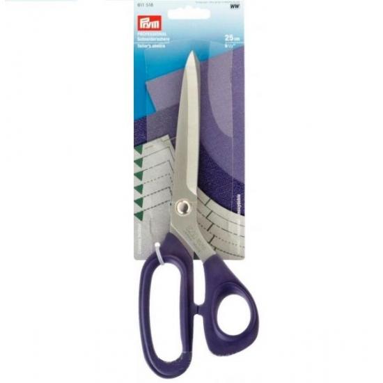 Ножницы портновские Prym 611518 KAI 25 см