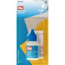Засіб для закріплення краю тканини (клей) Prym 968020 фото