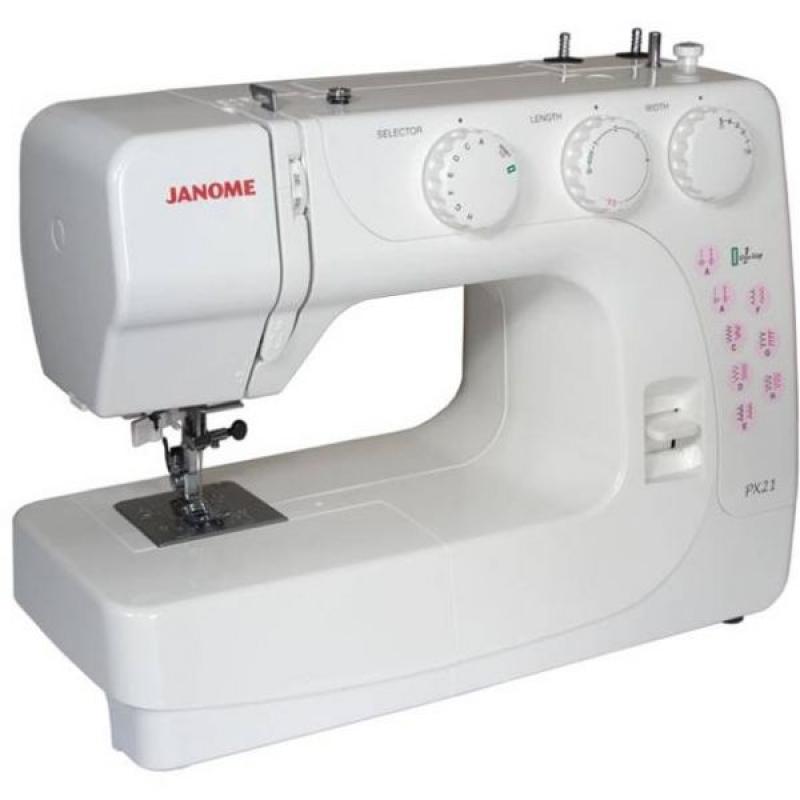 Janome PX 21