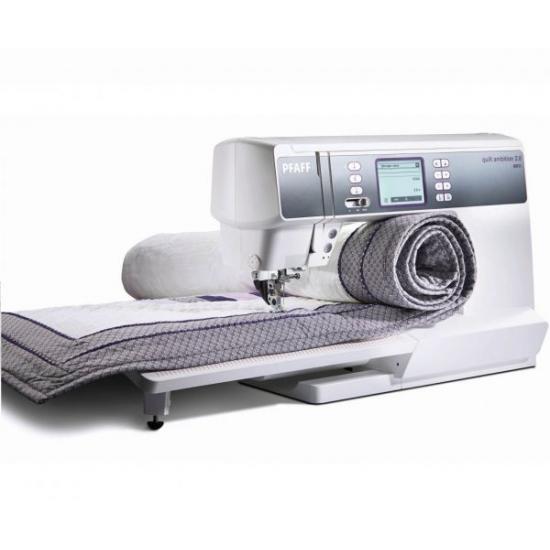 Швейна машина Pfaff Ambition 2.0