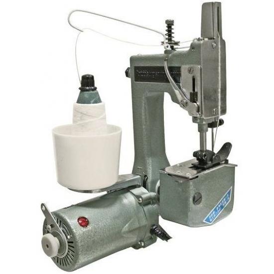 Мешкозашивочна машина Sandeep GK 9-2