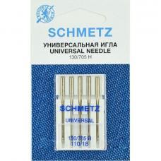 Голки універсальні Schmetz Universal №110 фото