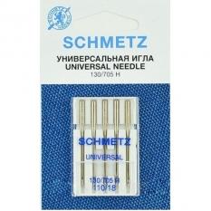 Иглы универсальные Schmetz Universal №110 фото