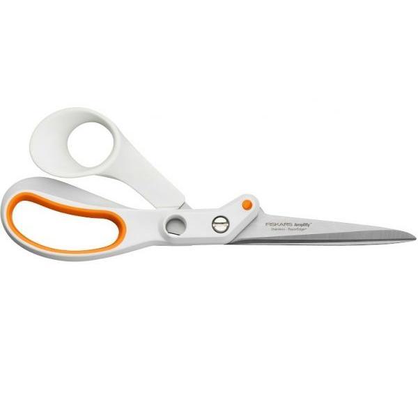 Ножницы Fiskars Amplify 21 см 1005223 фото