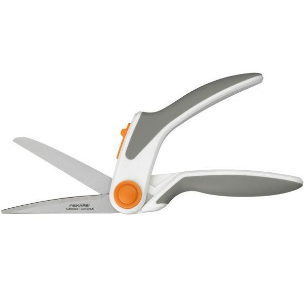 Ножницы Fiskars EasyAction 24 см 1016210 фото