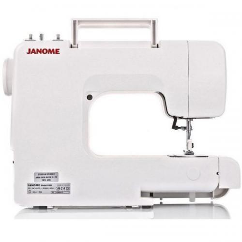 Швейная машина JANOME 4400 фото