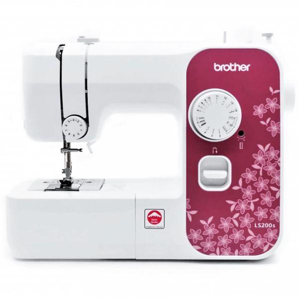 Швейная машина BROTHER LS 200s фото