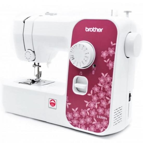 Швейная машина BROTHER LS 200s