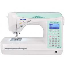 Швейна машина Juki QM-700 QUILT MAJESTIC фото