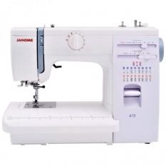 Швейная машина JANOME 415 фото