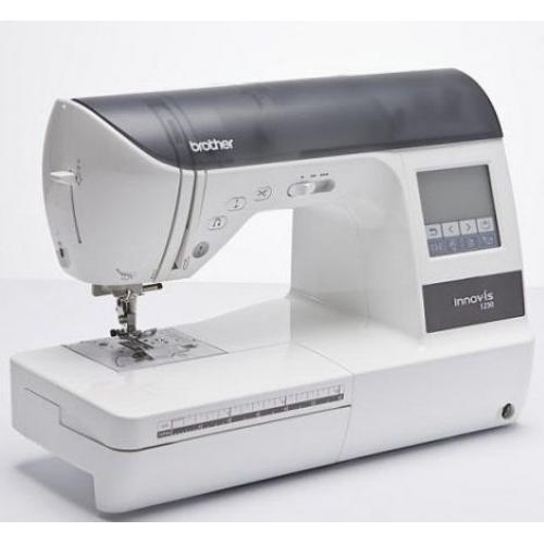 Швейно-вышивальная машина BROTHER Innov-is NV 1250 фото