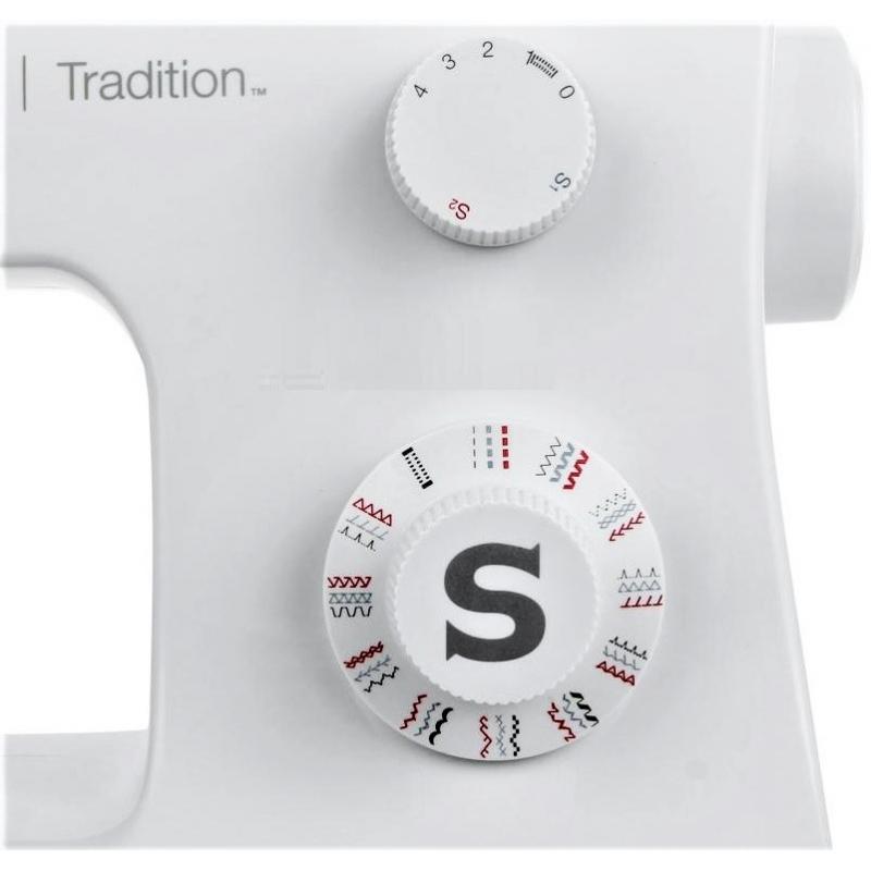 Швейна машина SINGER Tradition 2282