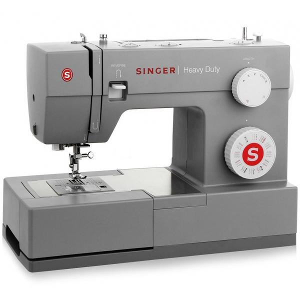 Швейная машина SINGER Heavy Duty 4432 фото