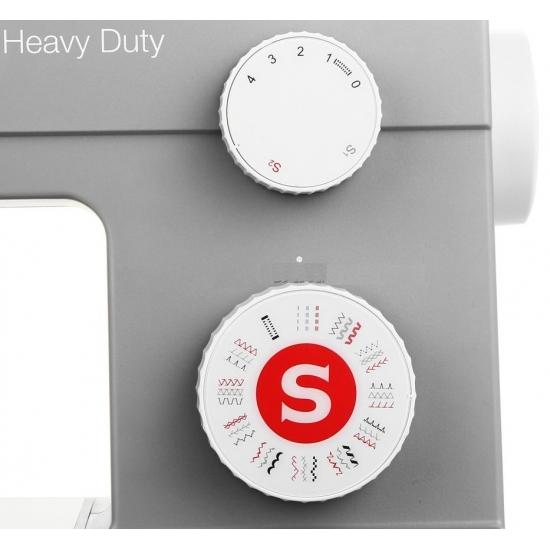 Швейная машина SINGER Heavy Duty 4432