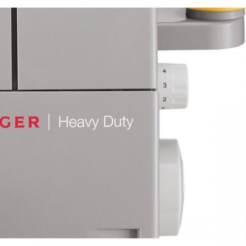 Оверлок SINGER HEAVY DUTY 14HD854 фото