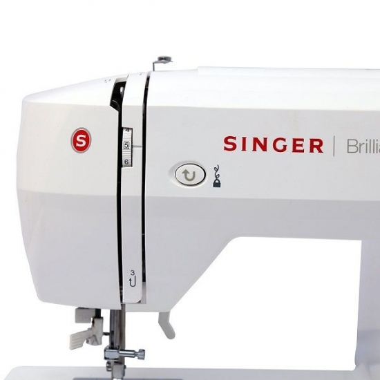 Швейная машина SINGER Brilliance 6180