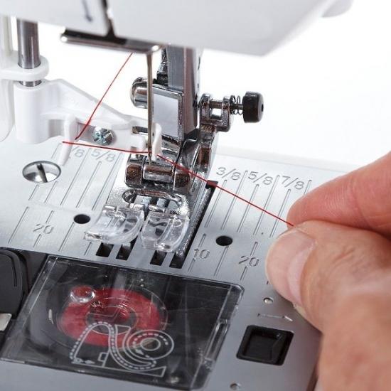 Швейная машина SINGER Confidence 7640