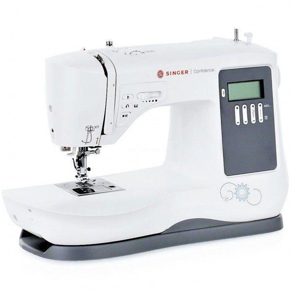 Швейная машина SINGER Confidence 7640 фото