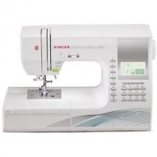 Швейная машина SINGER Quantum Stylist 9960 фото