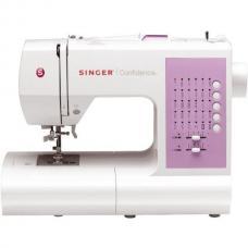 Швейна машина SINGER Confidence 7463 фото