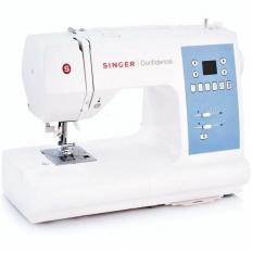 Швейная техника SINGER Confidence 7465 фото