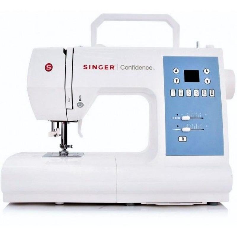Швейная техника SINGER Confidence 7465