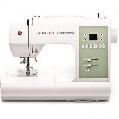 Швейная машина SINGER Confidence 7467 фото