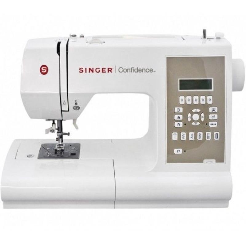 Швейная машина SINGER Сonfidence 7470