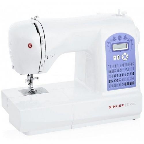 Швейная машина SINGER Starlet 6680 фото