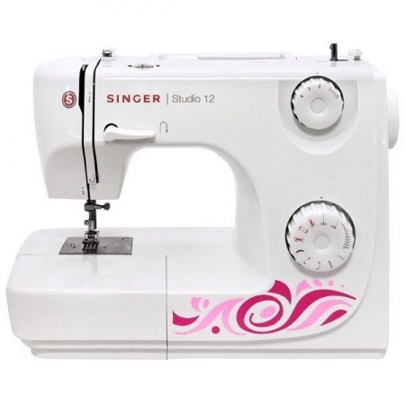 Швейна машина SINGER Studio 12