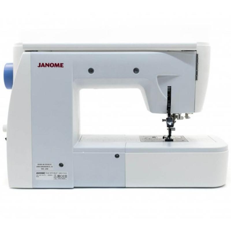 Швейна машина JANOME Skyline S7