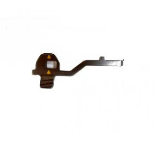 Стежковый язычок к  оверлоку Brother M-1034D фото