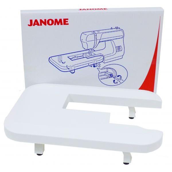 Расширительный столик Janome фото