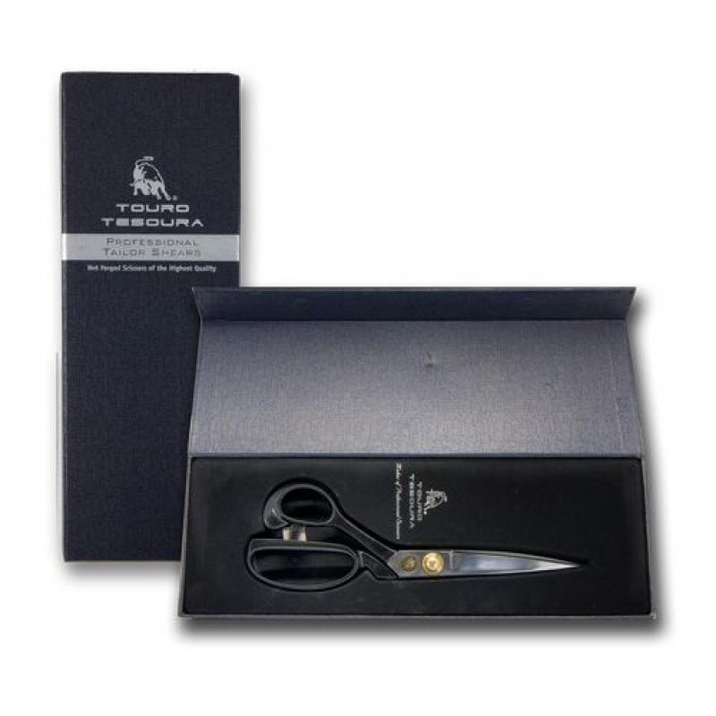 Ножницы для левши Touro Tesoura TT-630А10