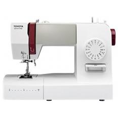 Швейная машина Toyota ERGO 17D фото