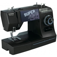 Швейная машина Toyota Super Jeans 34 XL фото