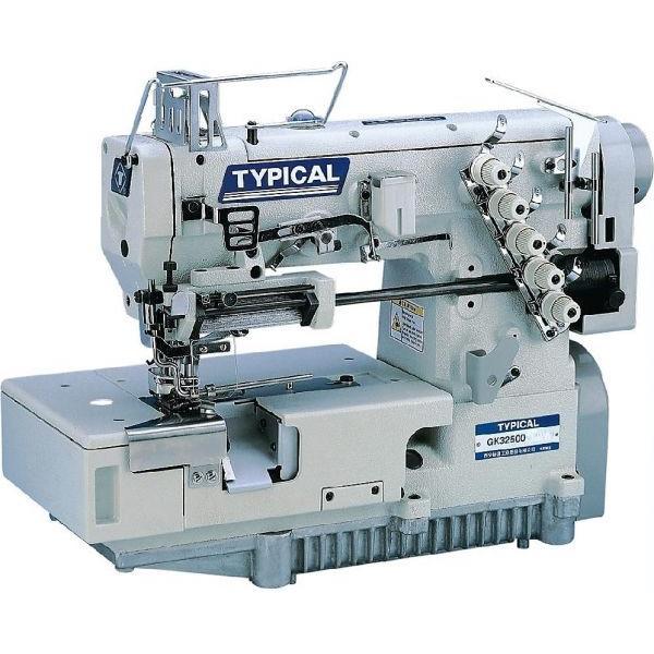Промышленная плоскошовная машины Typical GK-32500-1364-1 фото