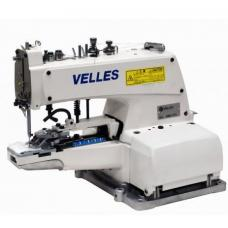 Пуговичная швейная машина Velles VBS 373 фото